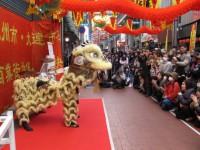 黒崎でランタン祭!