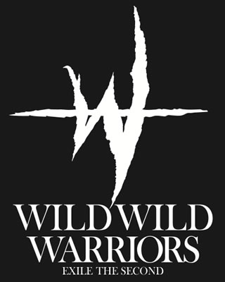 "EXILE THE SECOND LIVE TOUR 2016-2017 ""WILD WILD WARRIORS"""