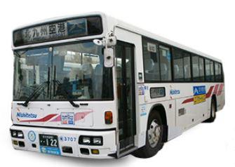 10月28日(日)エアポートバスにおけるダイヤ改定について