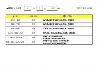 aaaaaaaaaa【最新】2021.01.07【バス北】運行情報