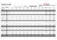 エアポート通過時刻表0601~0630お客C用-003